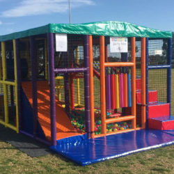 Mobile Play Centre Hire Geelong