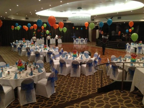 Table and chair hire Geelong